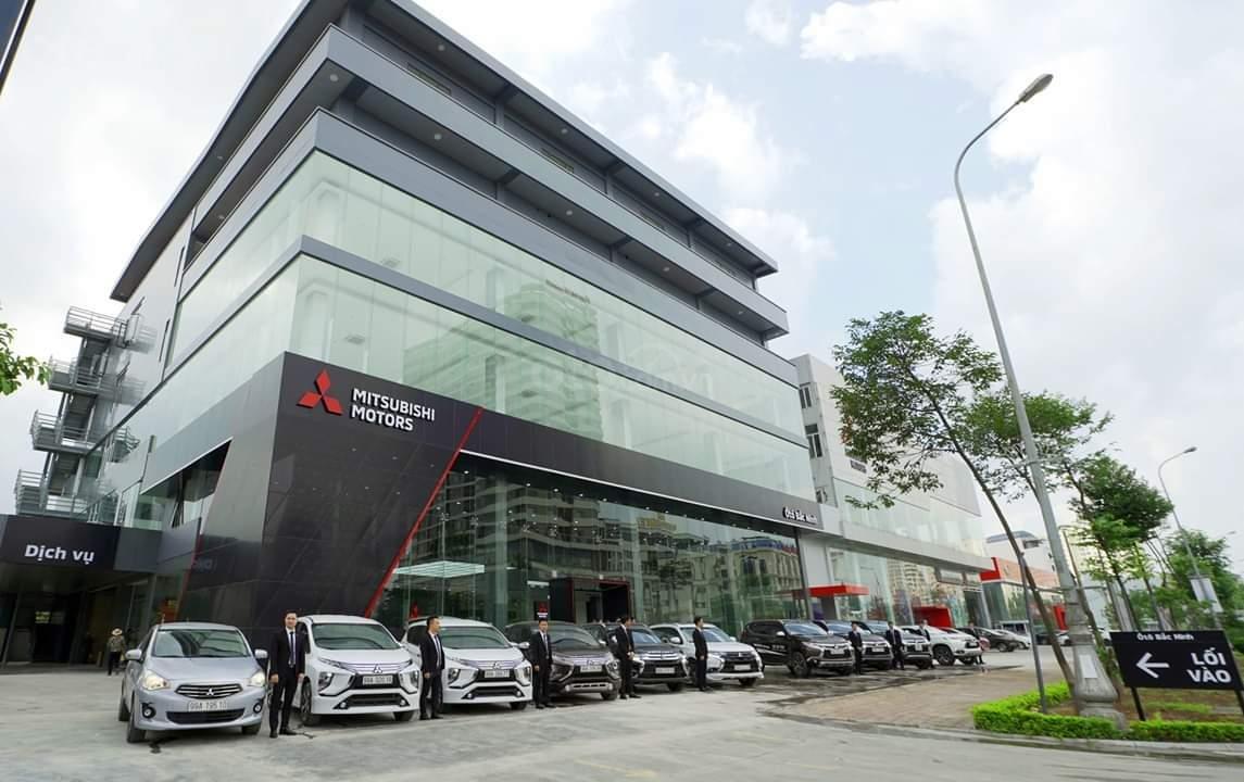 Mitsubishi Bắc Ninh (6)