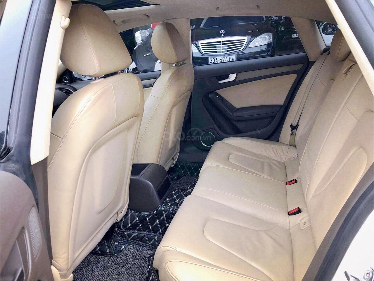 Cần bán lại xe Audi A5 năm 2012, giá tốt (5)