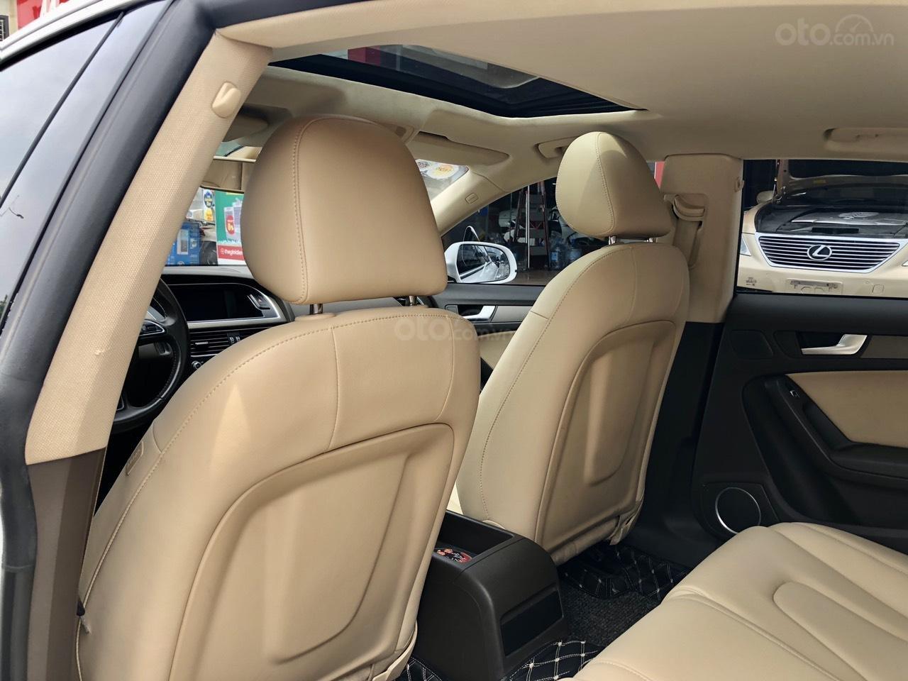 Cần bán lại xe Audi A5 năm 2012, giá tốt (9)