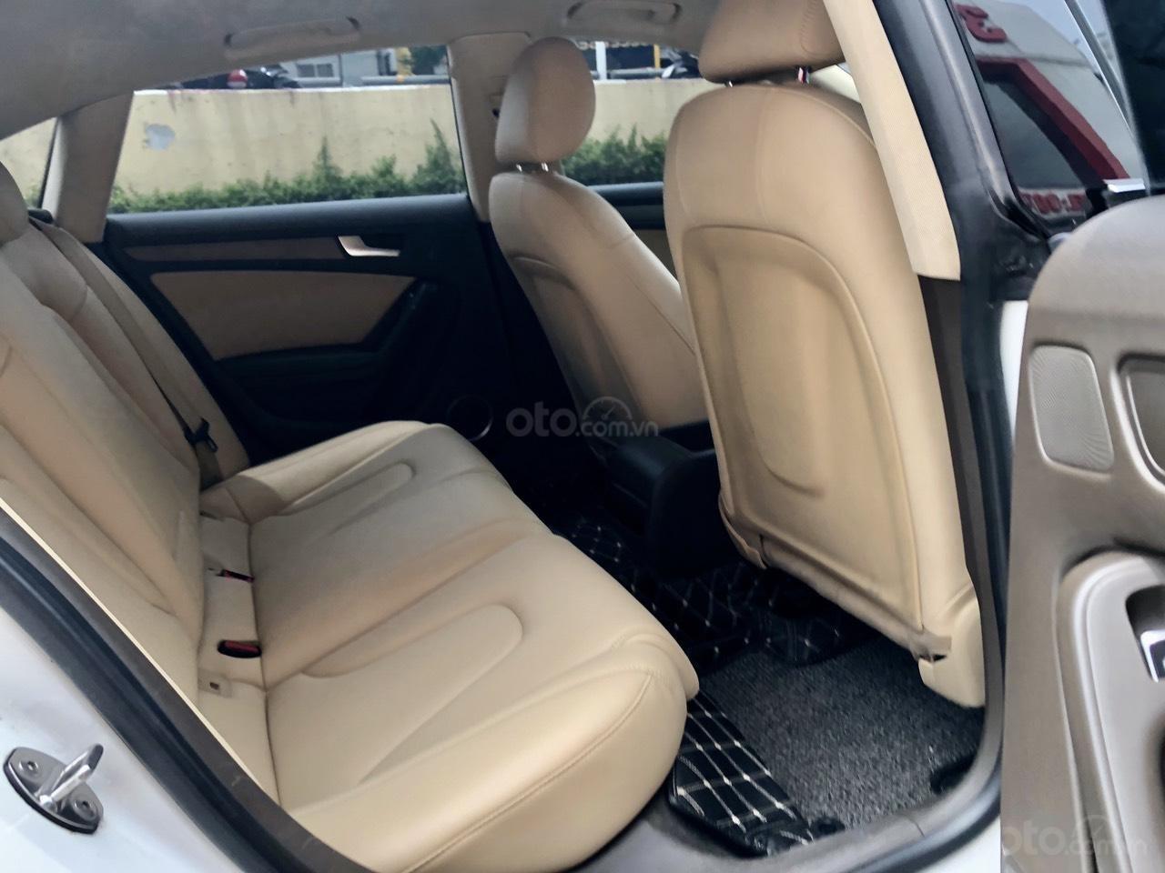 Cần bán lại xe Audi A5 năm 2012, giá tốt (11)