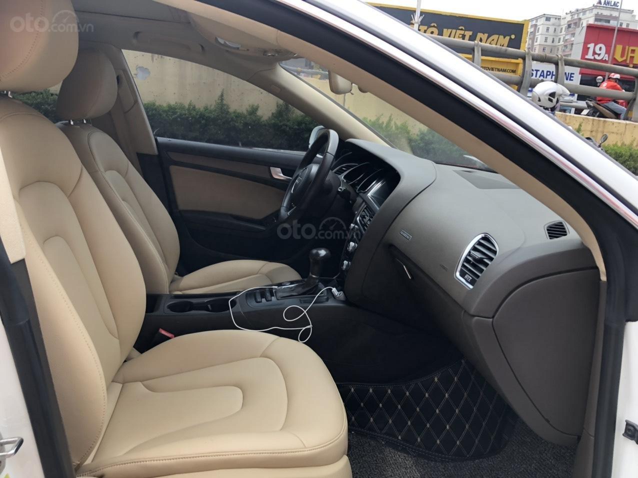 Cần bán lại xe Audi A5 năm 2012, giá tốt (10)