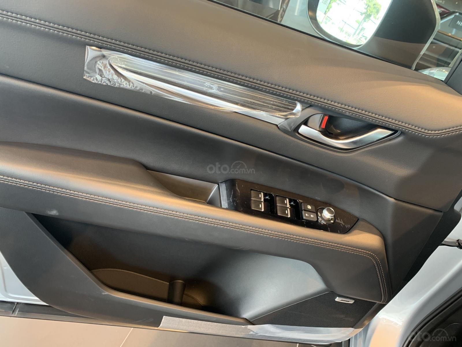 New Mazda CX-5 Premium NO-A - Ưu đãi 140 triệu + giảm 5% TTB + tặng BHVC xe+ gói phụ kiện chính hãng (9)
