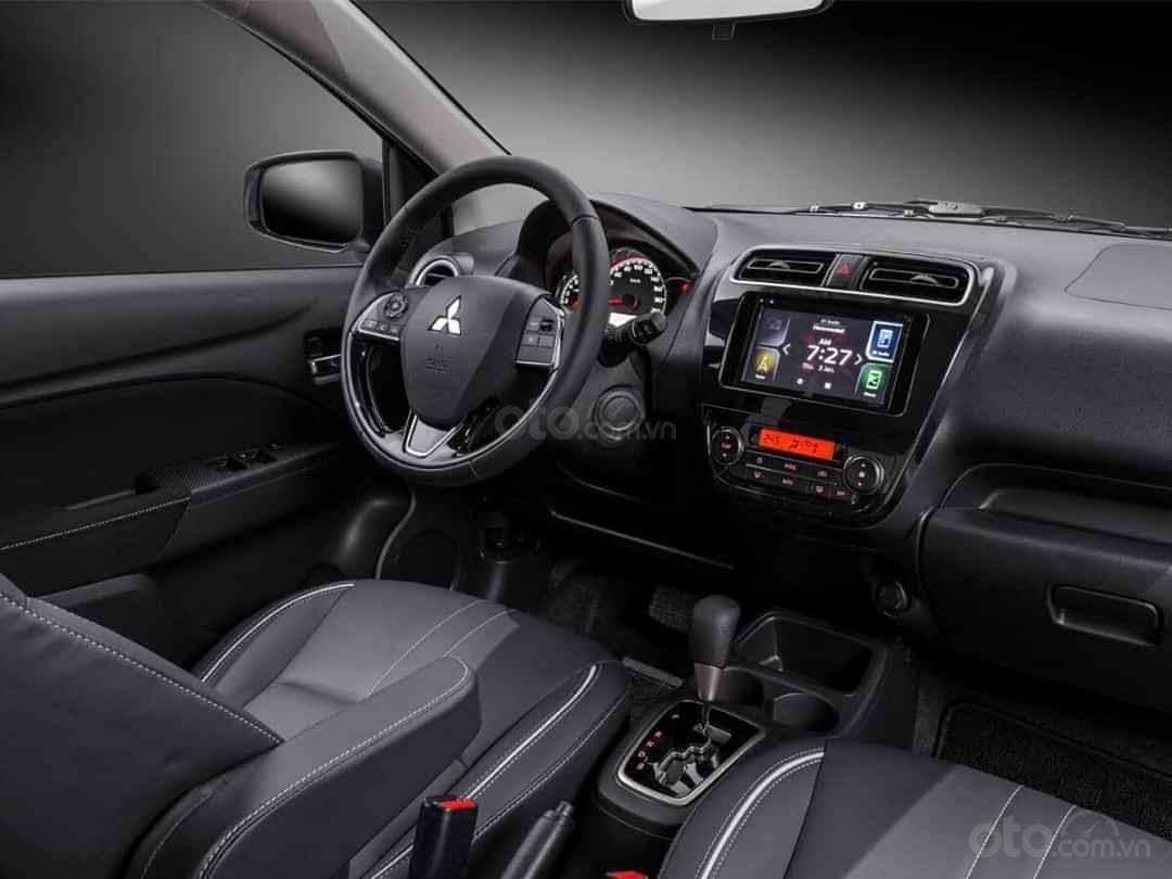 (Hot) Mitsubishi Bắc Ninh - Attrage giảm 50% thuế trước bạ, giảm tiền mặt, kèm phụ kiện chính hãng (7)