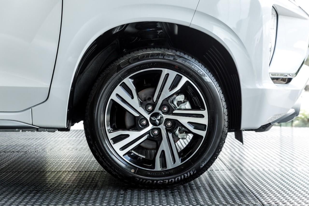 (Hot) Mitsubishi Bắc Ninh - new Xpander tặng 50% thuế + giảm tiền mặt, giá tốt nhất, đủ màu giao ngay (4)