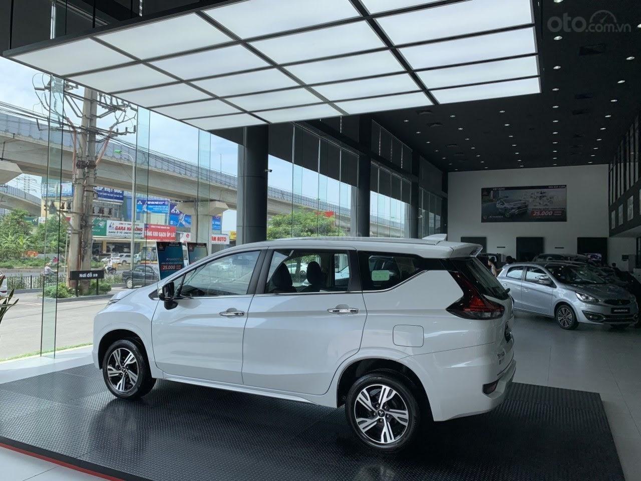 (Hot) Mitsubishi Bắc Ninh - new Xpander tặng 50% thuế + giảm tiền mặt, giá tốt nhất, đủ màu giao ngay (9)