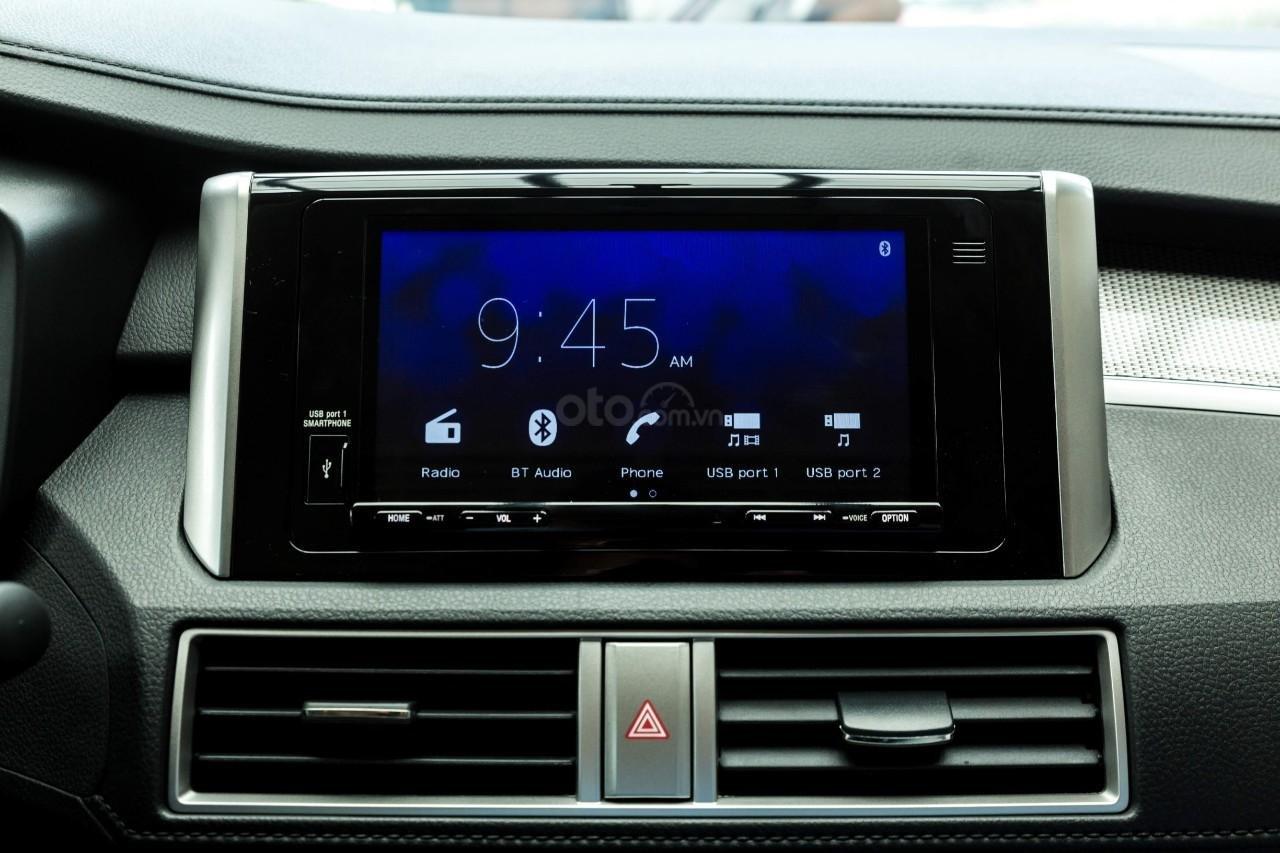 (Hot) Mitsubishi Bắc Ninh - new Xpander tặng 50% thuế + giảm tiền mặt, giá tốt nhất, đủ màu giao ngay (7)