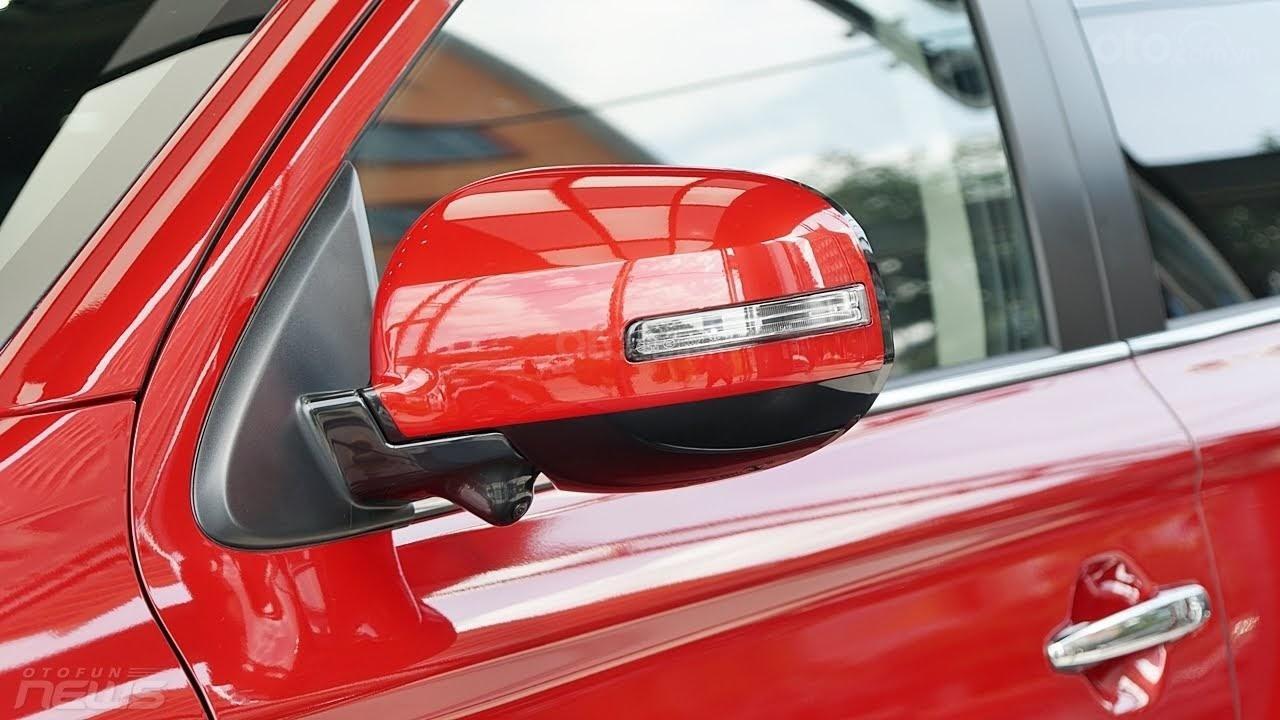 (Hot) Mua xe Outlander tại Mitsubishi Bắc Ninh, giảm 100% thuế trước bạ, tặng full phụ kiện đi kèm, giảm giá tiền mặt (10)