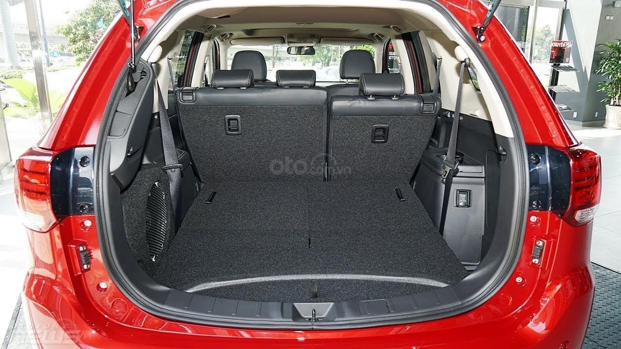 (Hot) Mua xe Outlander tại Mitsubishi Bắc Ninh, giảm 100% thuế trước bạ, tặng full phụ kiện đi kèm, giảm giá tiền mặt (12)