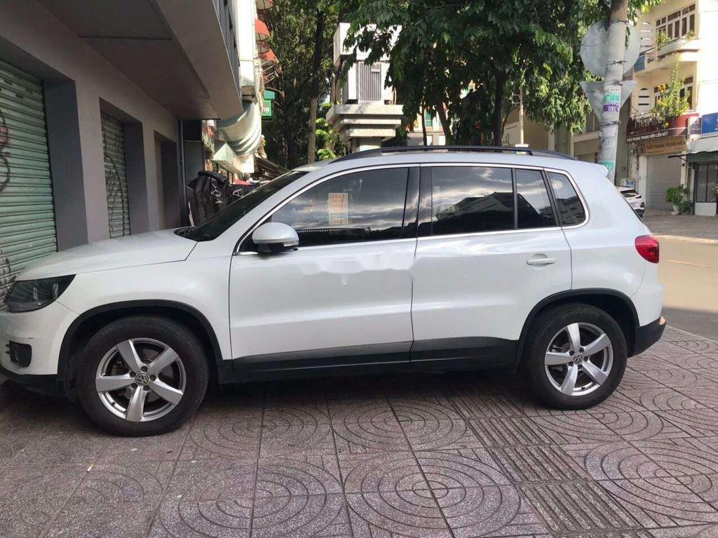 Bán xe Volkswagen Tiguan năm 2016, xe nhập, 840 triệu (3)