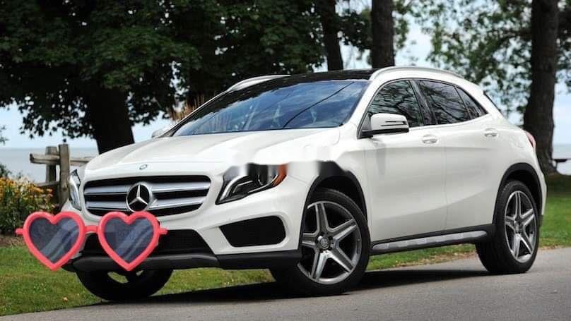 Bán Mercedes GLA250 4Matic sản xuất 2015, nhập khẩu, chính chủ (4)