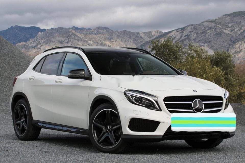 Bán Mercedes GLA250 4Matic sản xuất 2015, nhập khẩu, chính chủ (1)