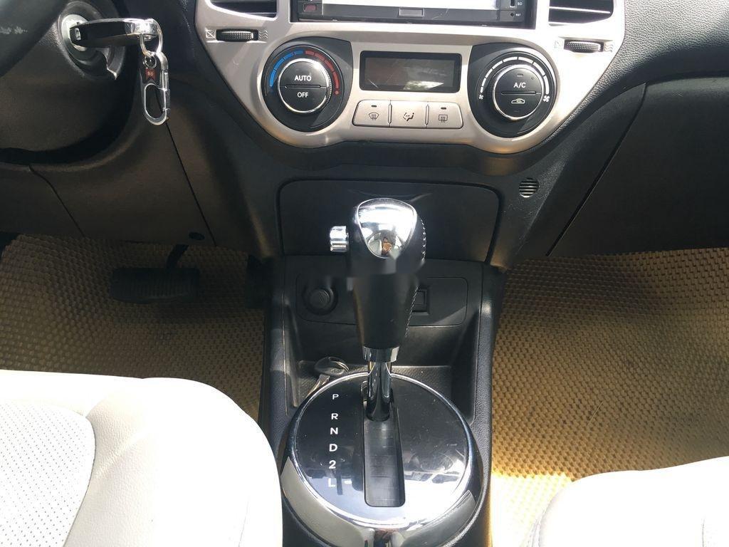 Bán Hyundai i20 1.4AT năm sản xuất 2011, màu trắng, nhập khẩu (12)