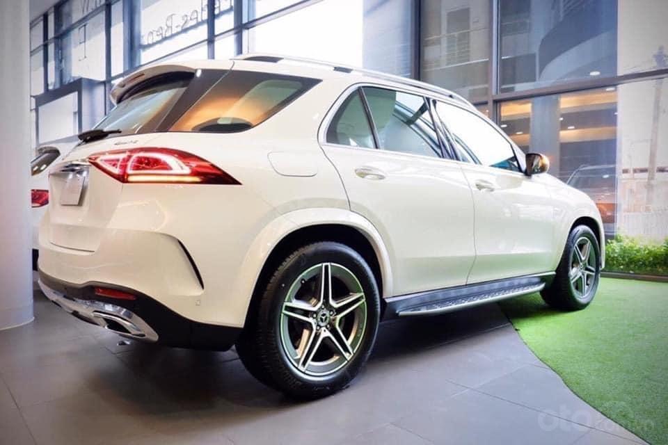 Mercedes GLE450 đời 2020, giao ngay (2)