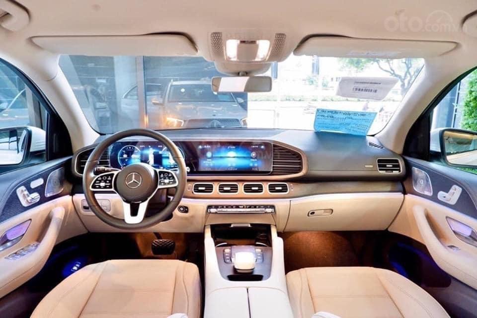 Mercedes GLE450 đời 2020, giao ngay (4)