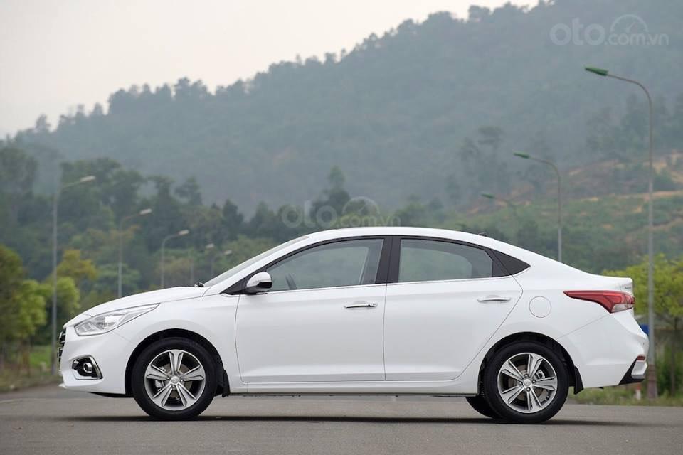 Hyundai Accent 2020 bản đặc biệt - giá tốt tháng 8 (ngâu), trả góp lên đến 85%, chỉ cần trả trước 125 triệu lấy xe ngay (3)