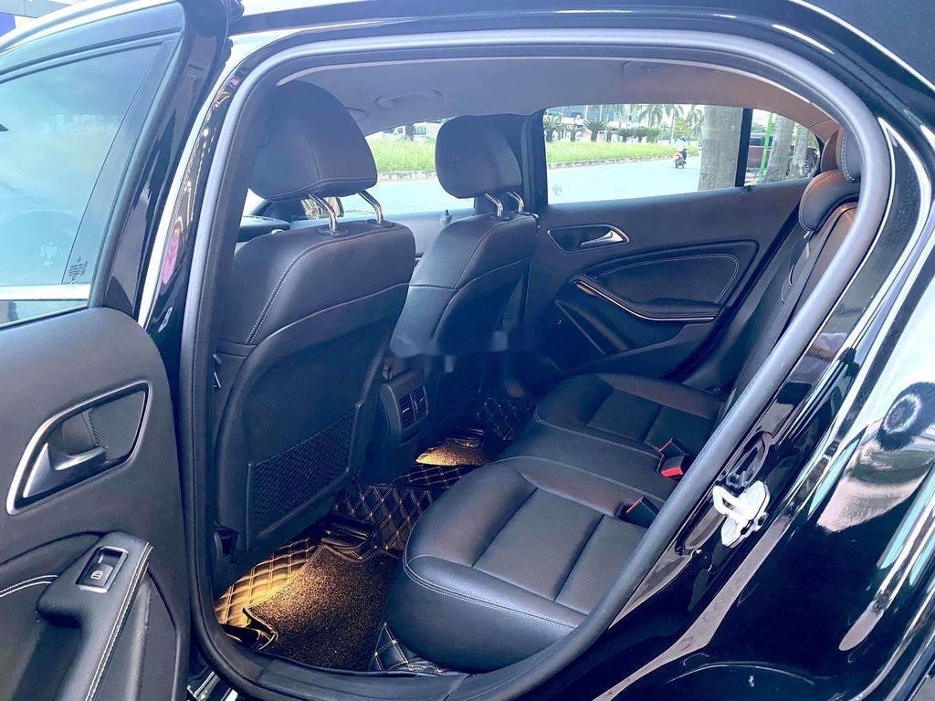 Bán Mercedes GLA-Class sản xuất năm 2017, nhập khẩu nguyên chiếc còn mới (8)