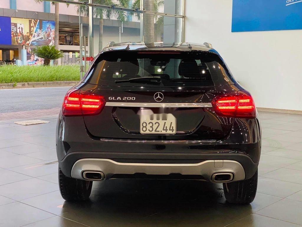 Bán Mercedes GLA-Class sản xuất năm 2017, nhập khẩu nguyên chiếc còn mới (4)