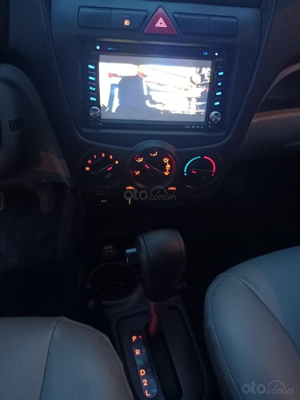 Cần bán lại xe Kia Picanto năm sản xuất 2007, màu xám, xe nhập còn mới, giá chỉ 170 triệu (5)