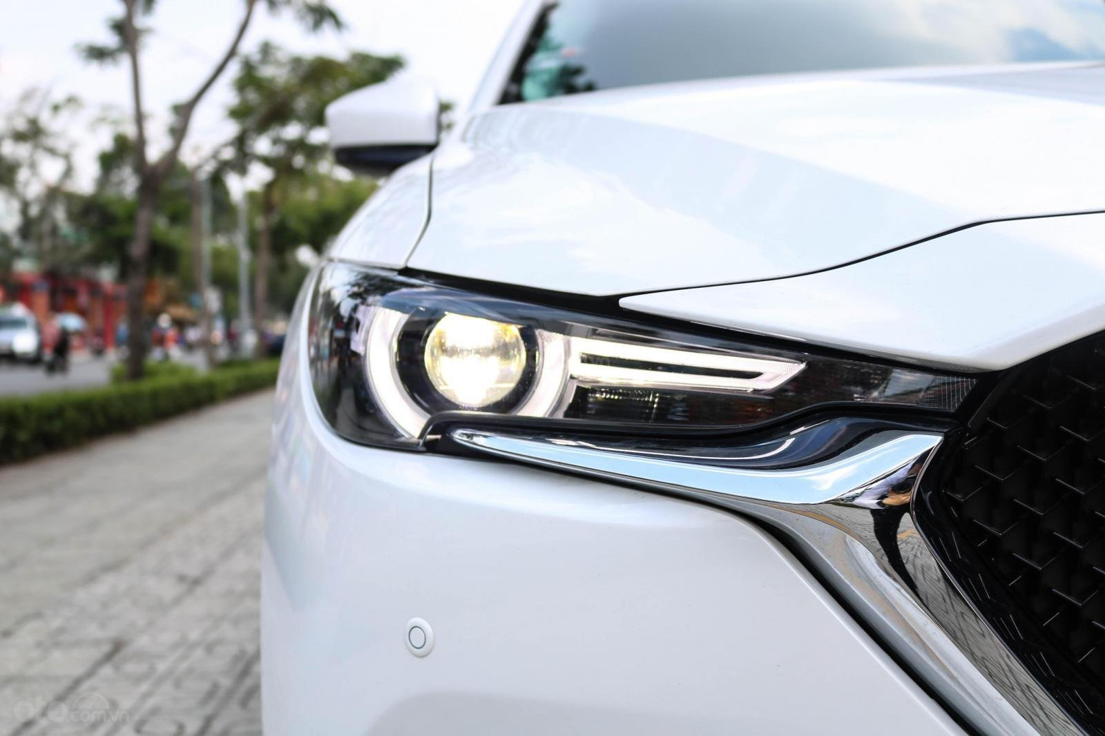 New Mazda CX5 2020 Luxury - ưu đãi 120tr - đủ màu - tặng phụ kiện - chỉ 242tr (4)