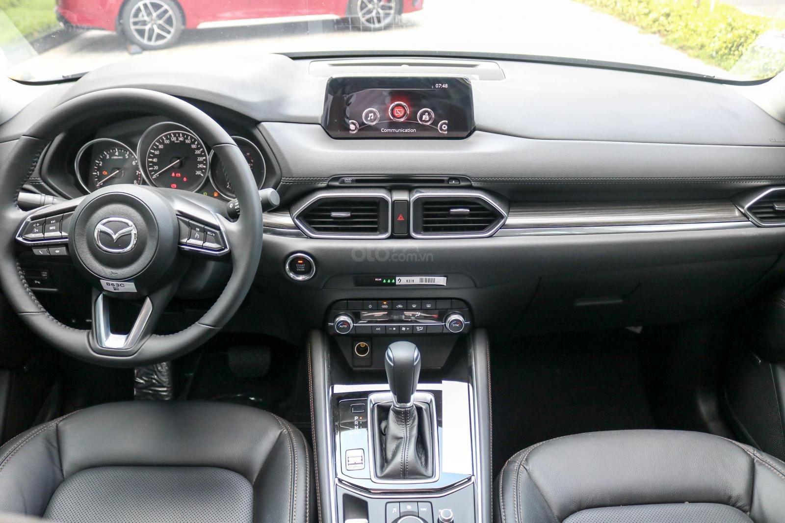 New Mazda CX5 2020 Luxury - ưu đãi 120tr - đủ màu - tặng phụ kiện - chỉ 242tr (5)