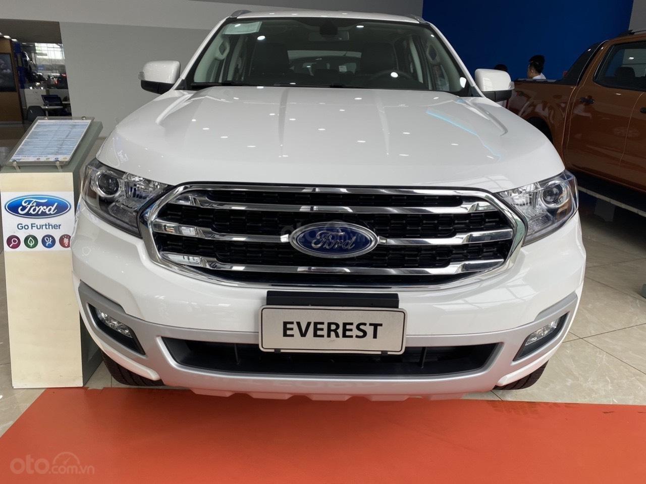 [Đồng Nai Ford] Ford Everest 2020 - ưu đãi lớn nhất miền Nam (1)