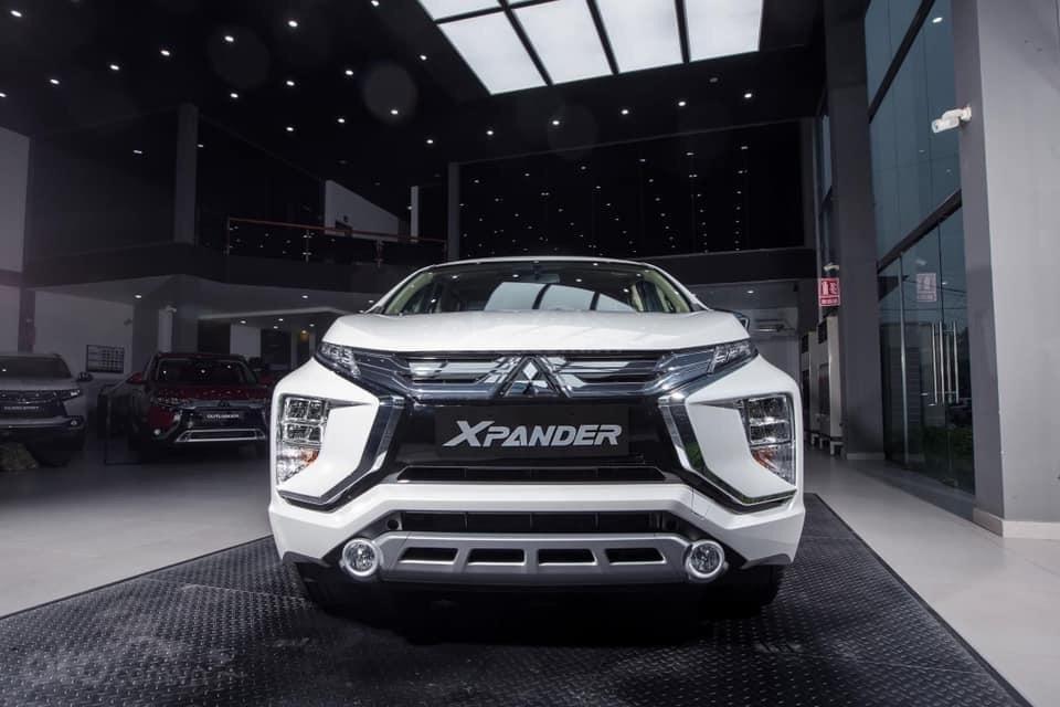 Bán Mitsubishi Xpander 2020 trả góp chỉ từ 140tr có thể lấy xe, thủ tục nhanh gọn (4)