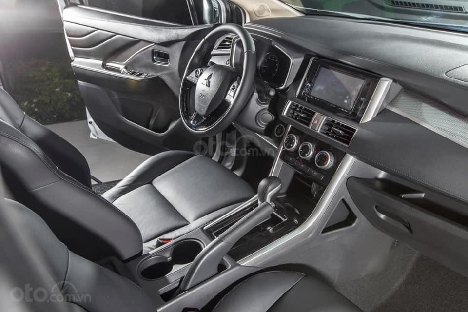 Bán Mitsubishi Xpander 2020 trả góp chỉ từ 140tr có thể lấy xe, thủ tục nhanh gọn (5)