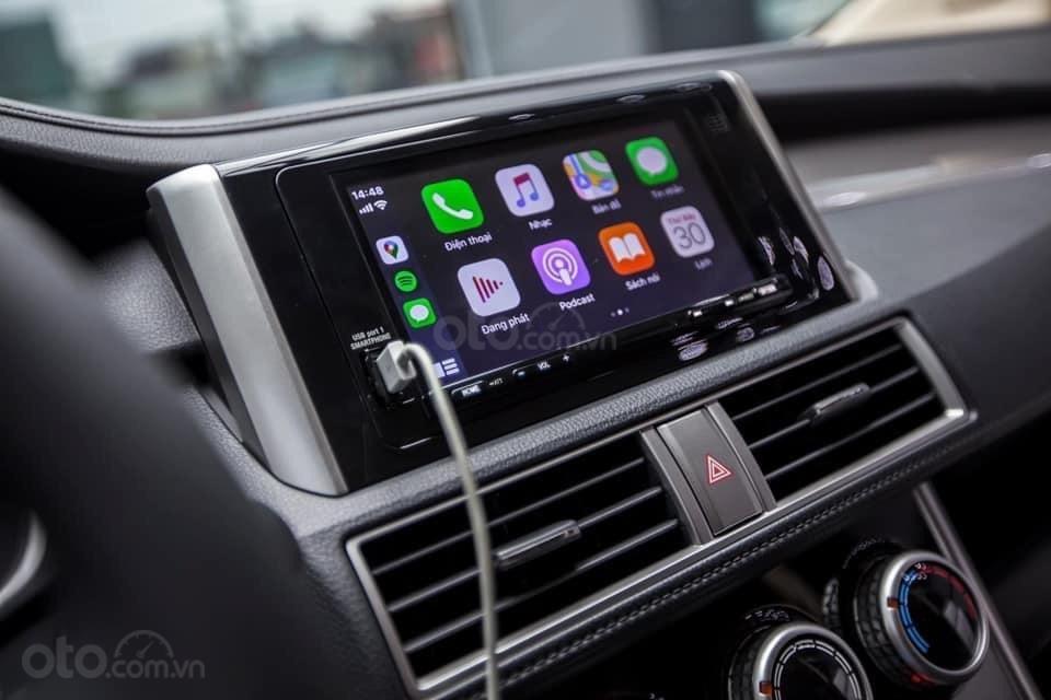 Bán Mitsubishi Xpander 2020 trả góp chỉ từ 140tr có thể lấy xe, thủ tục nhanh gọn (7)