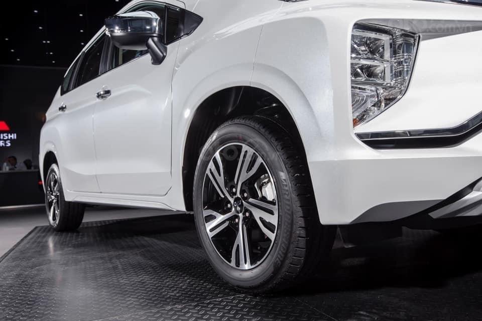 Bán Mitsubishi Xpander 2020 trả góp chỉ từ 140tr có thể lấy xe, thủ tục nhanh gọn (6)