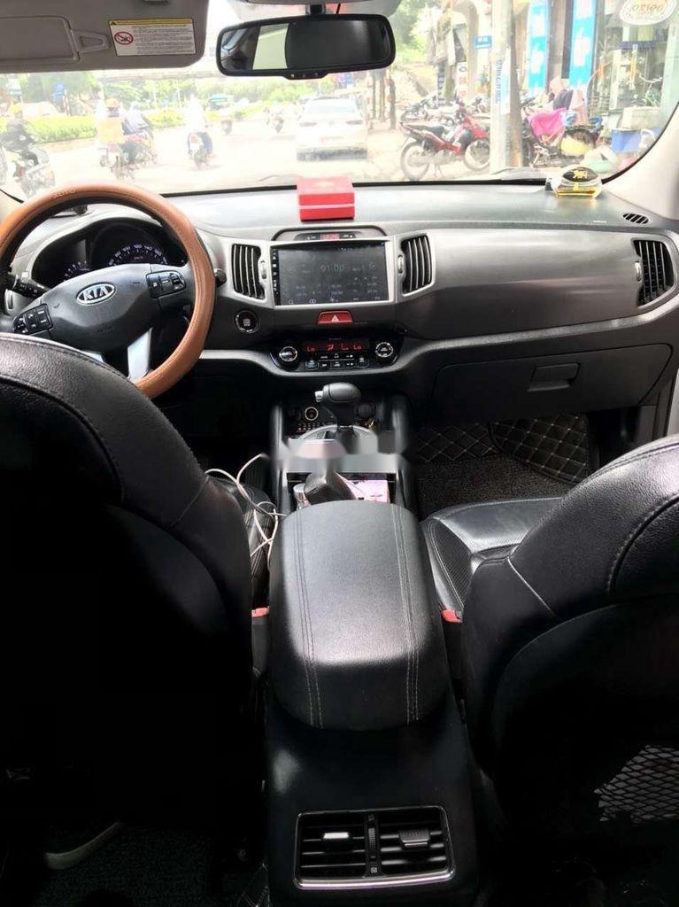 Bán xe Kia Sportage năm sản xuất 2011, xe nhập, số tự động (2)
