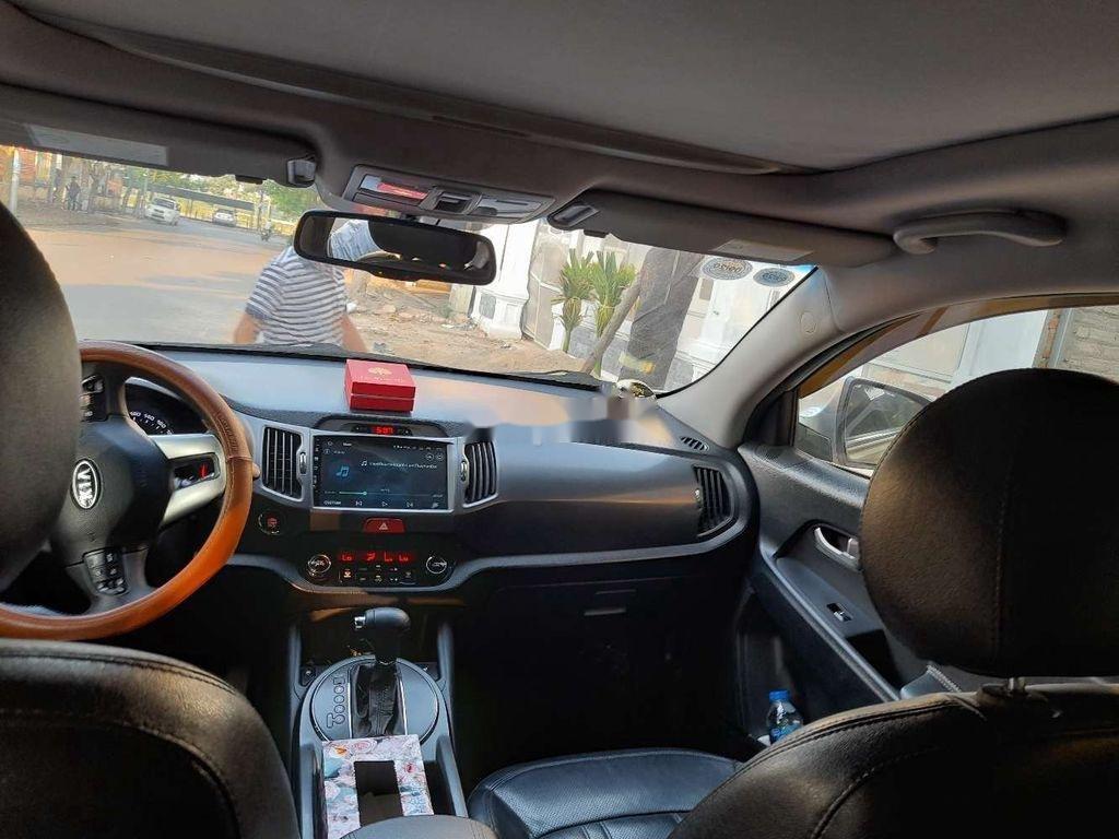 Bán xe Kia Sportage năm sản xuất 2011, xe nhập, số tự động (8)