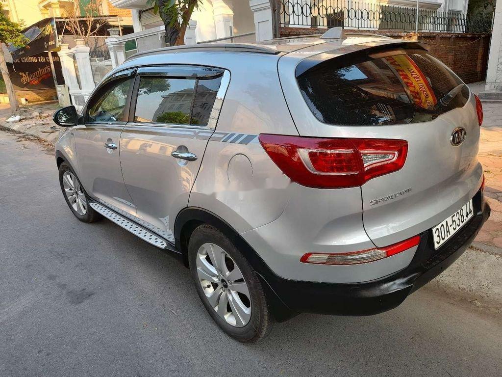 Bán xe Kia Sportage năm sản xuất 2011, xe nhập, số tự động (9)