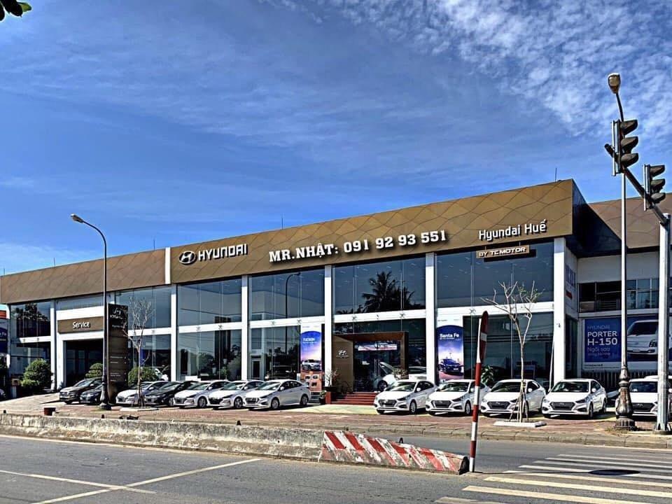 Hyundai Huế (1)