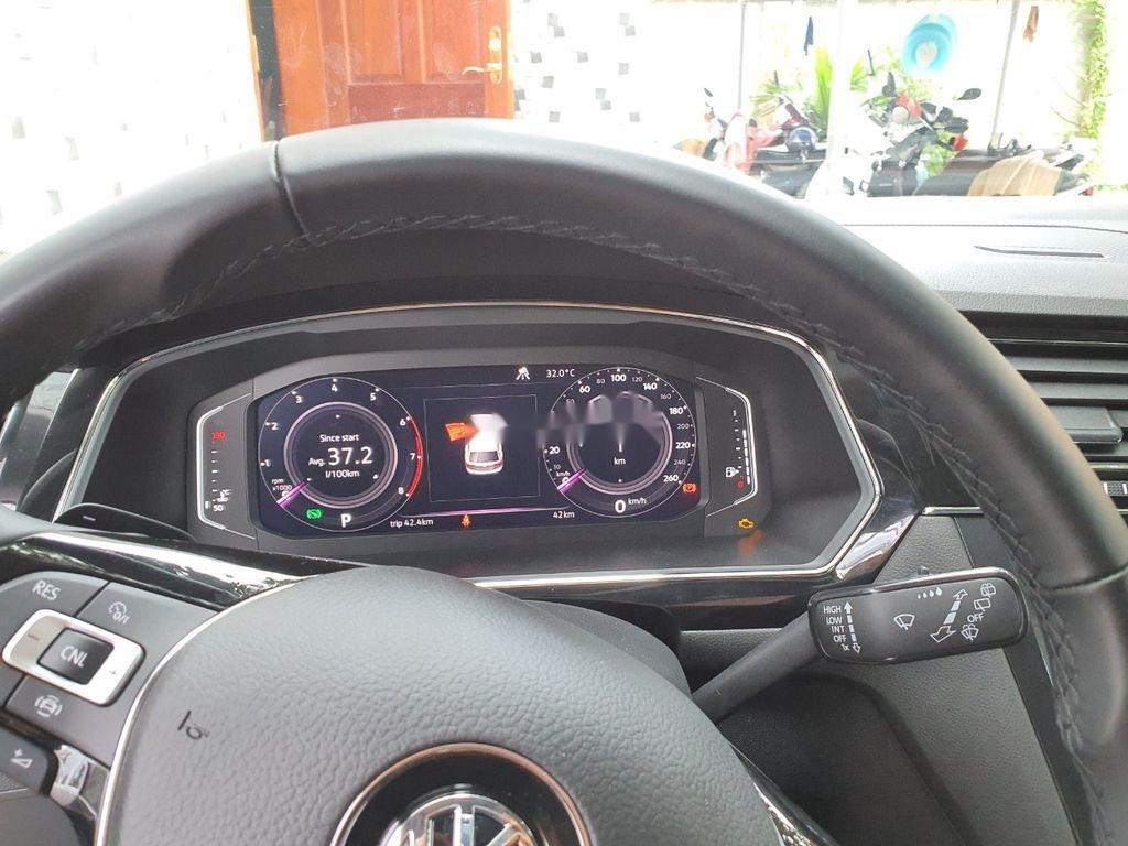 Bán Volkswagen Tiguan 2018, màu cam, nhập khẩu (4)