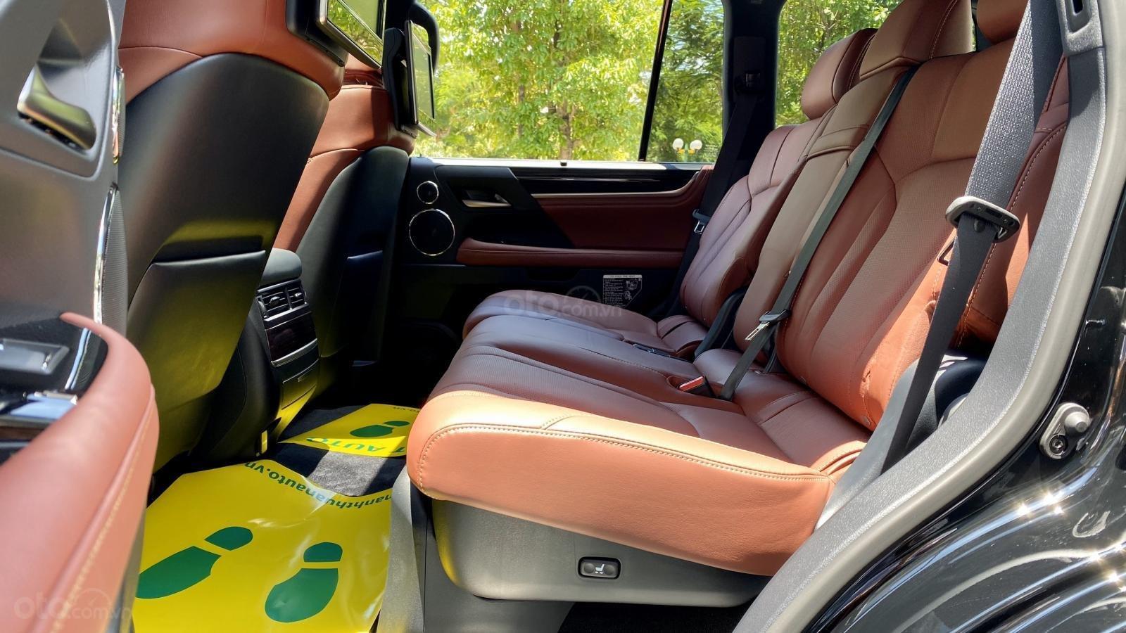 Bán Lexus LX 570s Supper Sport SX 2020, màu đen, xe nhập Mỹ mới 100% (10)
