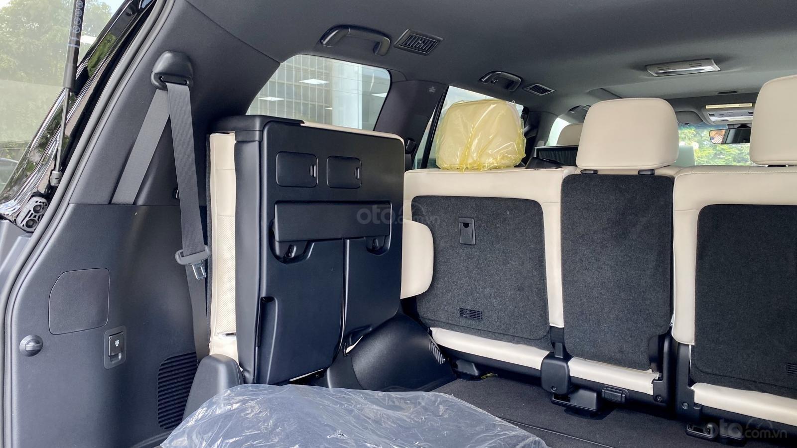 Bán Lexus LX 570s Supper Sport SX 2020, màu đen nội thất kem, xe nhập Mỹ mới 100% (13)