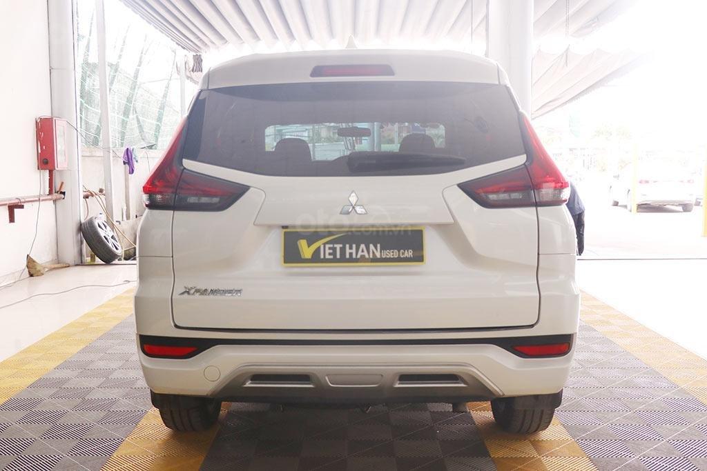 Mitsubishi Xpander 1.5AT sx 2019, màu trắng, xe nhập (4)