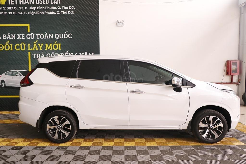 Mitsubishi Xpander 1.5AT sx 2019, màu trắng, xe nhập (5)