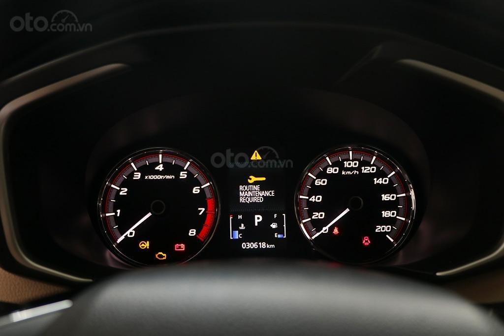 Mitsubishi Xpander 1.5AT sx 2019, màu trắng, xe nhập (6)