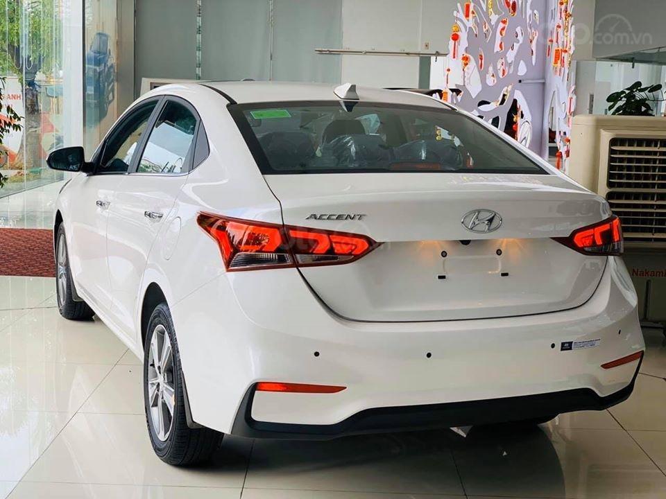 Hyundai Huế bán Accent tự động tiêu chuẩn, 502 triệu (3)