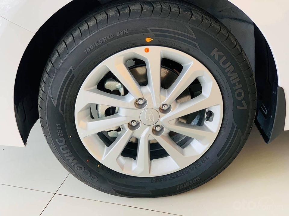Hyundai Huế bán Accent tự động tiêu chuẩn, 502 triệu (4)