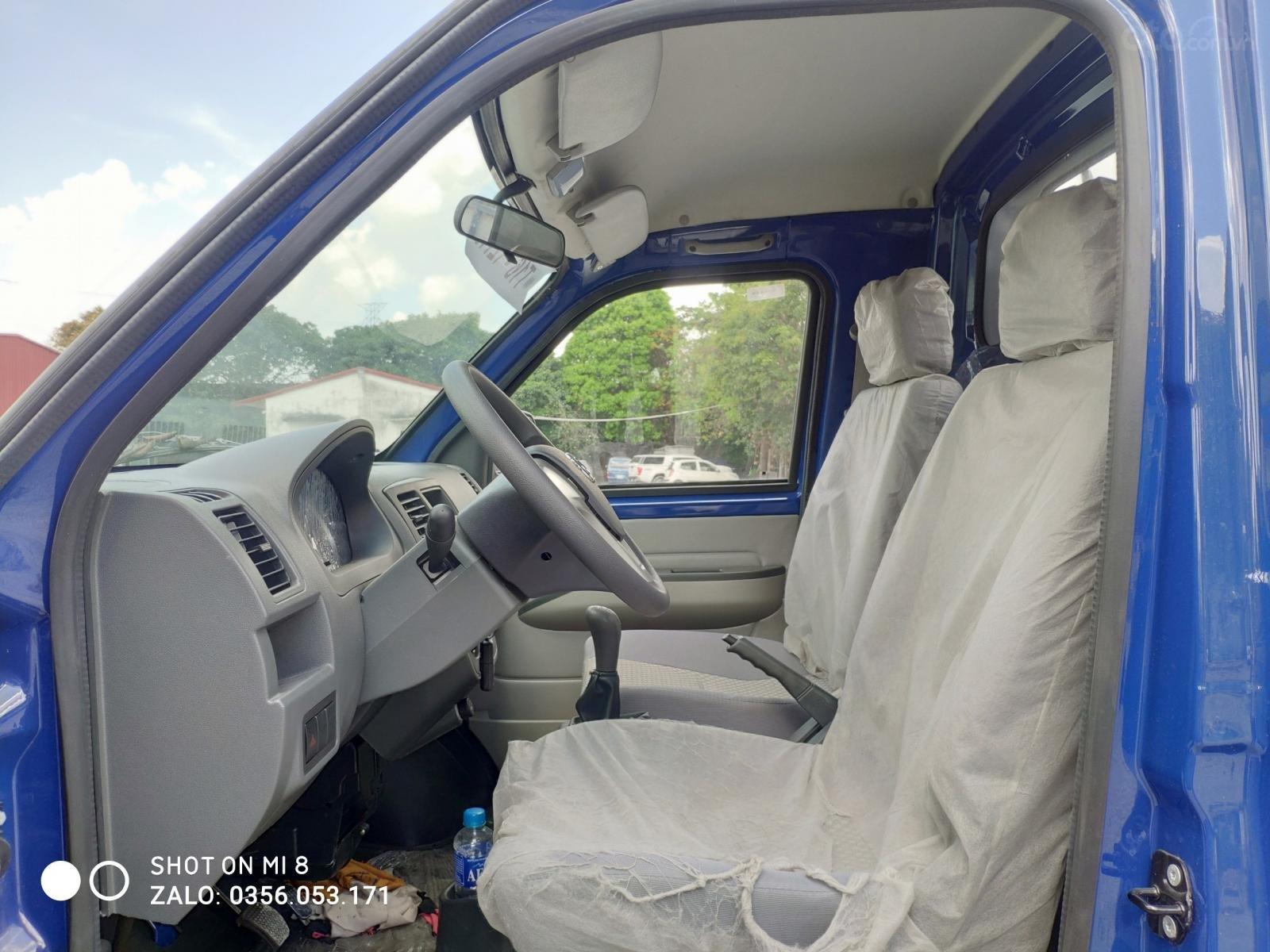Bán xe tải Kenbo 990kg thùng dài 2m6 Bình Dương, trả trước chỉ từ 90 triệu nhận xe (6)