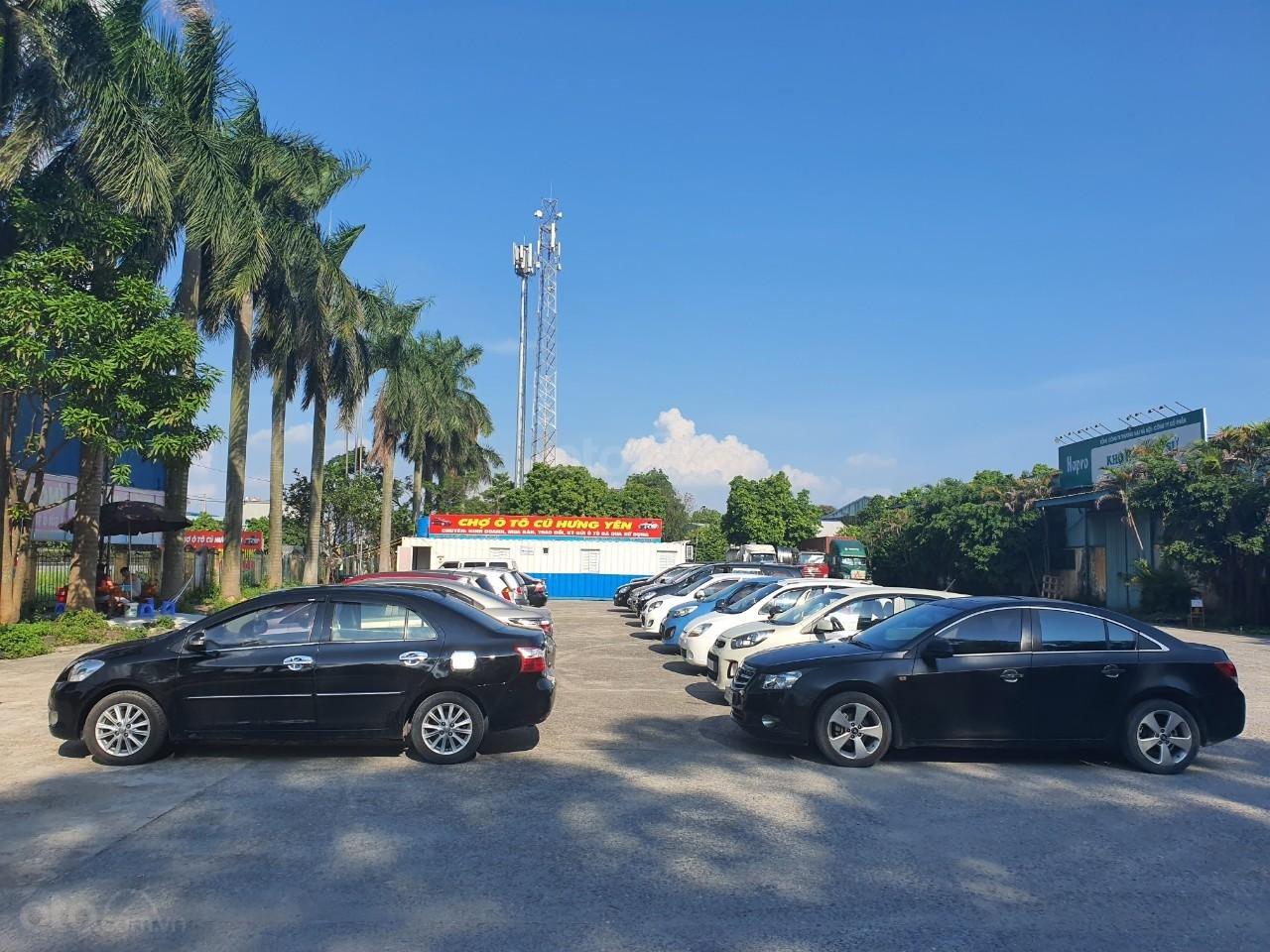 Chợ Ô tô cũ Hưng Yên (9)