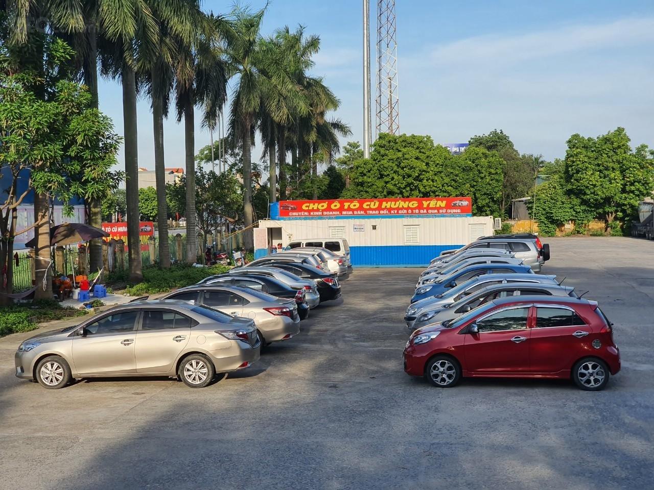 Chợ Ô tô cũ Hưng Yên (7)
