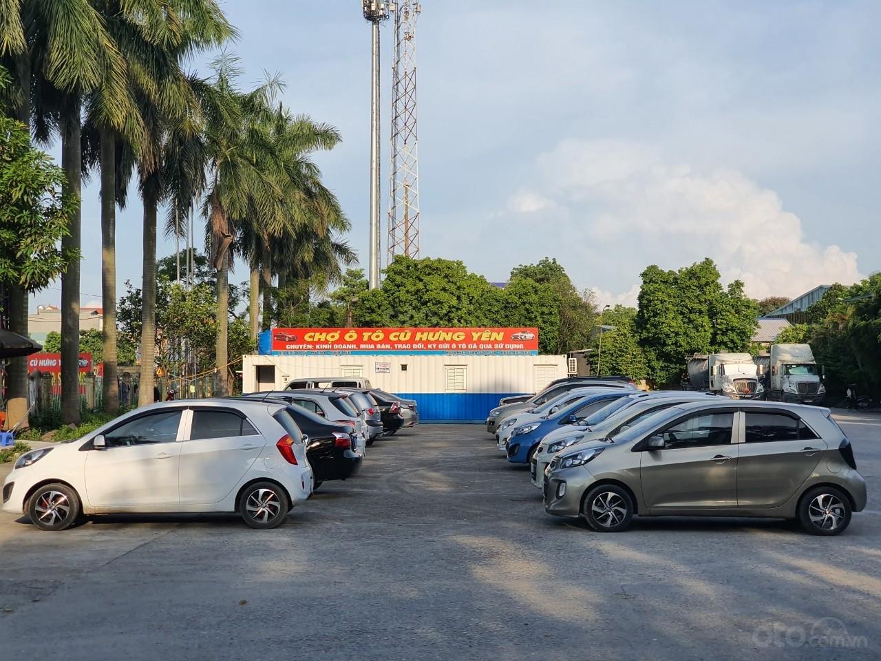 Chợ Ô tô cũ Hưng Yên (4)