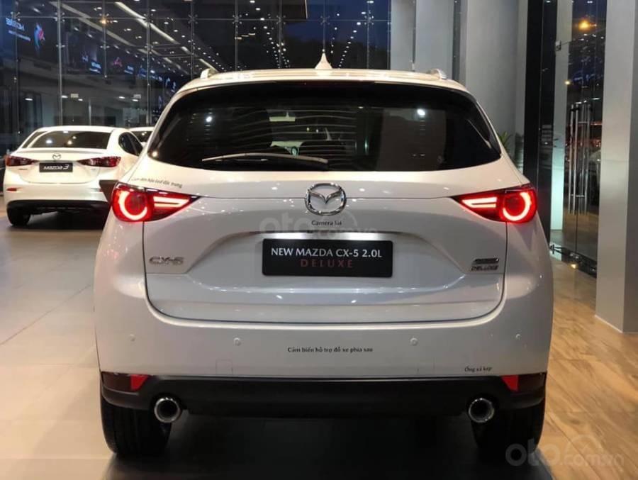 Mazda CX5 2020 hỗ trợ trước bạ 50% có xe giao ngay (5)