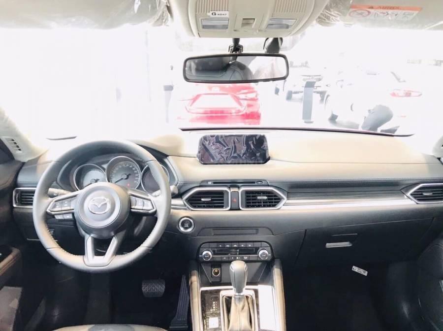 Mazda CX5 2020 hỗ trợ trước bạ 50% có xe giao ngay (7)