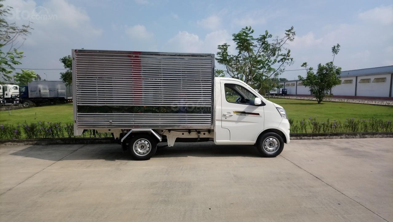 Bán xe tải Tera100 máy Mitsubishi 950kg tại Quảng Ninh và Hải Phòng (3)