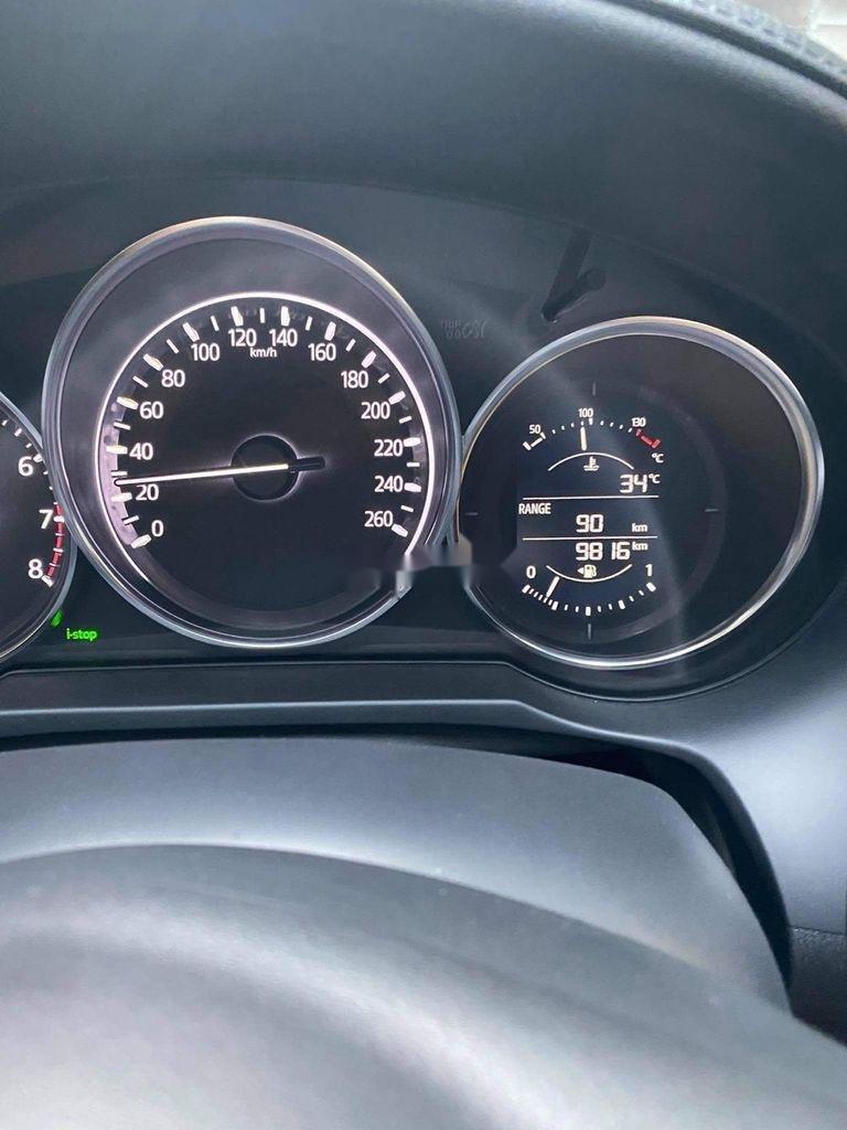 Bán Mazda 6 sản xuất 2019 còn mới, giá 840tr (2)