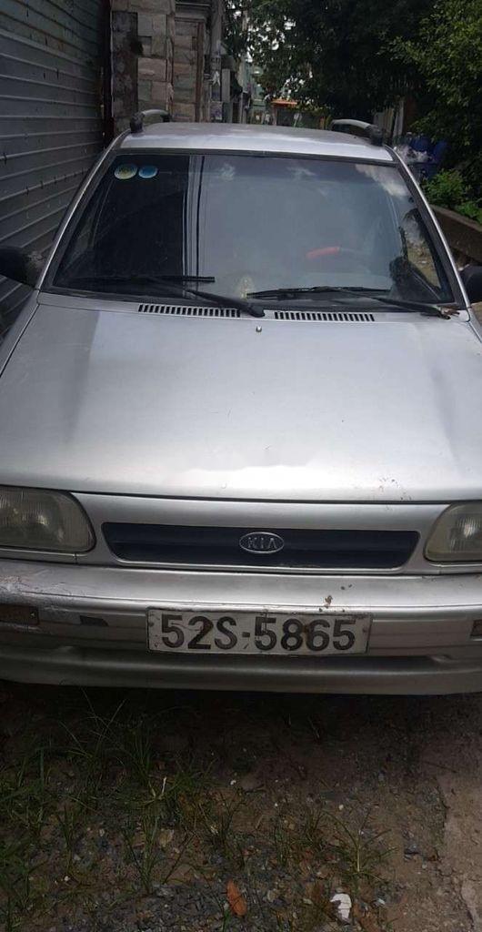 Bán ô tô Kia CD5 sản xuất 2000, giá chỉ 55 triệu (1)